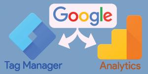 Google Tag manager vs analytics